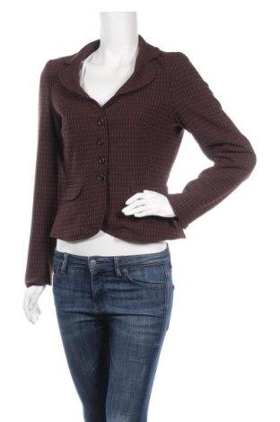 Γυναικείο σακάκι Dorothy Perkins, Μέγεθος M, Χρώμα Καφέ, 65% πολυεστέρας, 32% βισκόζη, 3% ελαστάνη, Τιμή 15,79€