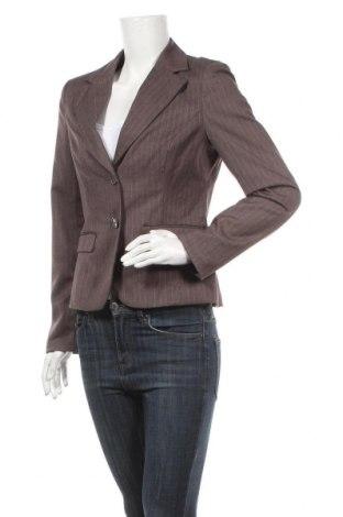 Γυναικείο σακάκι Elements, Μέγεθος M, Χρώμα Καφέ, Τιμή 15,46€