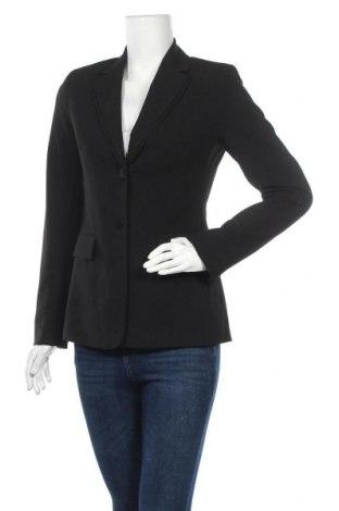Γυναικείο σακάκι Ellen Tracy, Μέγεθος S, Χρώμα Μαύρο, 69% πολυεστέρας, 27% βισκόζη, 4% ελαστάνη, Τιμή 21,63€