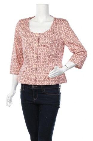 Γυναικείο σακάκι Expresso, Μέγεθος L, Χρώμα Πολύχρωμο, 97% βαμβάκι, 3% ελαστάνη, Τιμή 15,20€