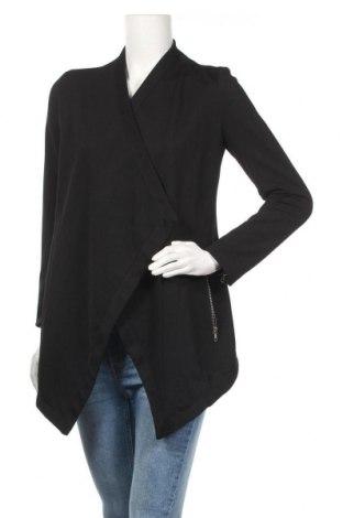 Γυναικείο σακάκι Glamorous, Μέγεθος S, Χρώμα Μαύρο, 95% πολυεστέρας, 5% ελαστάνη, Τιμή 16,89€