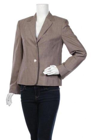 Γυναικείο σακάκι Laurel, Μέγεθος S, Χρώμα Καφέ, Μαλλί, Τιμή 28,76€