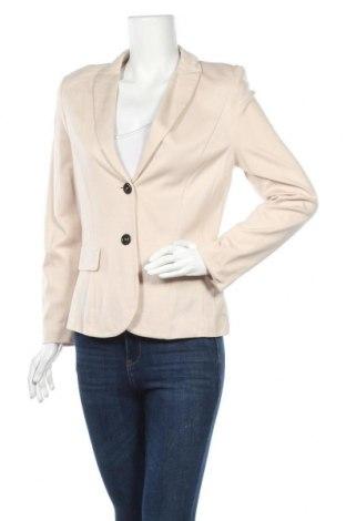 Дамско сако Marc Cain, Размер M, Цвят Бежов, Цена 111,72лв.