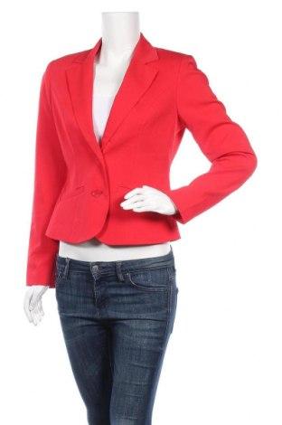 Γυναικείο σακάκι Melrose, Μέγεθος M, Χρώμα Κόκκινο, 95% πολυεστέρας, 5% ελαστάνη, Τιμή 11,93€