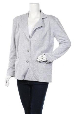 Дамско сако Missguided, Размер S, Цвят Сив, Цена 15,87лв.