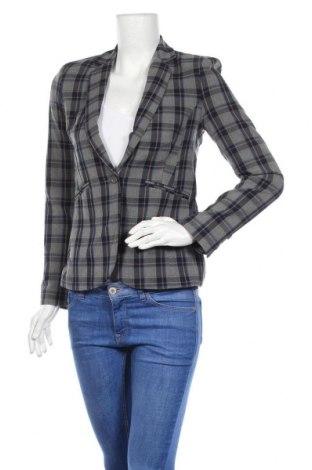 Γυναικείο σακάκι Mohito, Μέγεθος S, Χρώμα Πολύχρωμο, 50% βαμβάκι, 46% πολυεστέρας, 4% ελαστάνη, Τιμή 4,55€
