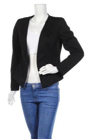 Дамско сако ONLY, Размер M, Цвят Черен, 97% полиестер, 3% еластан, Цена 14,70лв.