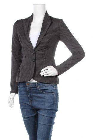 Дамско сако Orsay, Размер XS, Цвят Сив, Цена 6,04лв.