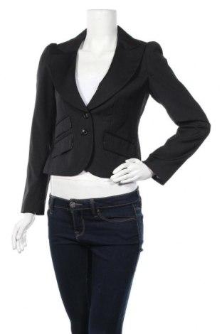 Дамско сако Oxford, Размер S, Цвят Черен, 70% вълна, 30% полиестер, Цена 8,66лв.