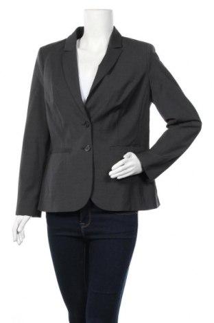 Дамско сако S.Oliver, Размер M, Цвят Сив, Цена 10,66лв.
