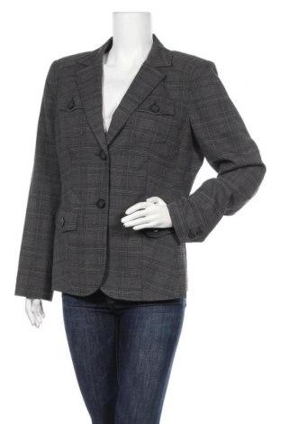 Γυναικείο σακάκι Style & Co, Μέγεθος L, Χρώμα Γκρί, 64% πολυεστέρας, 34% βισκόζη, 2% ελαστάνη, Τιμή 5,46€