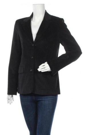 Дамско сако TCM, Размер M, Цвят Черен, 98% памук, 2% еластан, Цена 5,67лв.