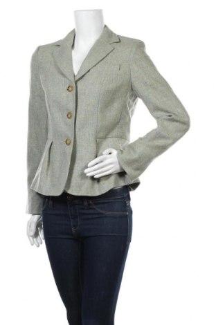 Γυναικείο σακάκι Talbots, Μέγεθος S, Χρώμα Πράσινο, Μαλλί, Τιμή 20,34€