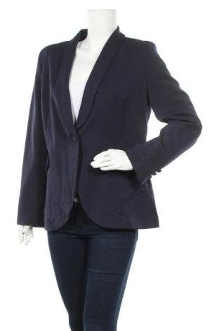 Дамско сако Target, Размер XL, Цвят Син, Полиестер, вискоза, Цена 15,02лв.