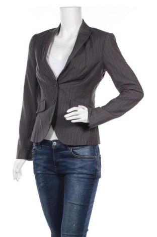 Дамско сако Tokito, Размер S, Цвят Сив, Полиестер, вискоза, еластан, Цена 6,83лв.
