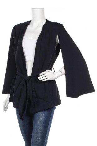 Γυναικείο σακάκι Veronika Maine, Μέγεθος L, Χρώμα Μπλέ, Πολυεστέρας, Τιμή 88,85€