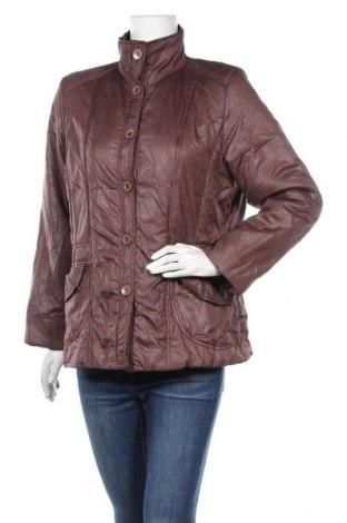 Дамско яке, Размер M, Цвят Кафяв, Цена 8,94лв.