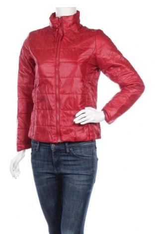 Дамско яке, Размер XS, Цвят Червен, Цена 18,90лв.