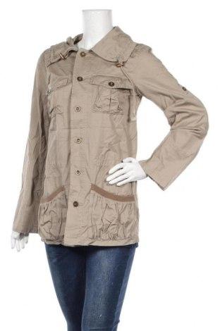 Дамско яке, Размер M, Цвят Бежов, Цена 9,18лв.