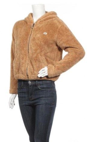 Γυναικείο φούτερ Abercrombie & Fitch, Μέγεθος XS, Χρώμα Καφέ, Τιμή 35,07€