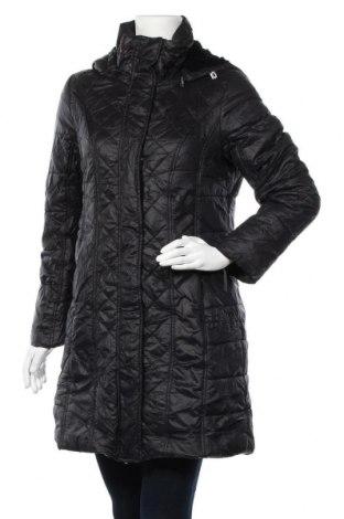 Γυναικείο μπουφάν Ashley Brooke, Μέγεθος M, Χρώμα Μαύρο, Πολυαμίδη, Τιμή 28,58€