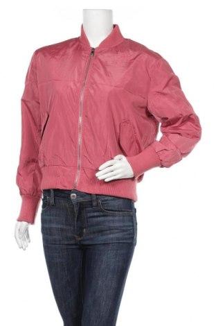 Дамско яке Atmosphere, Размер M, Цвят Розов, Полиестер, Цена 39,90лв.