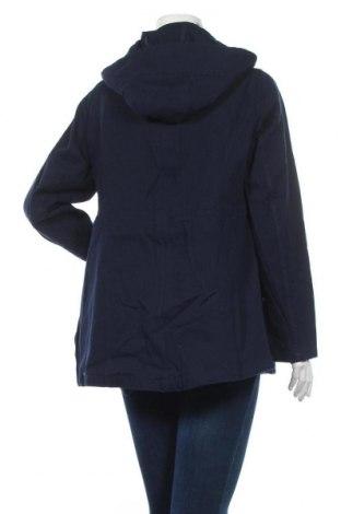 Дамско яке Bpc Bonprix Collection, Размер XL, Цвят Син, 97% памук, 3% еластан, Цена 28,00лв.