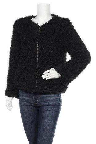 Дамско яке Cherry Couture, Размер S, Цвят Черен, Полиестер, Цена 23,52лв.