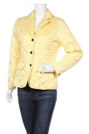 Γυναικείο μπουφάν Concept UK, Μέγεθος M, Χρώμα Κίτρινο, 85% πολυεστέρας, 15% πολυαμίδη, Τιμή 18,51€