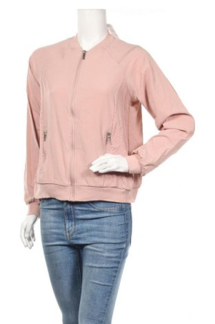 Дамско яке Cotton On, Размер M, Цвят Розов, 87% полиестер, 13% еластан, Цена 11,97лв.