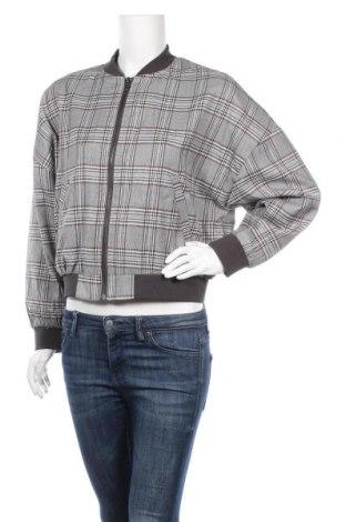 Дамско яке Cotton On, Размер M, Цвят Многоцветен, 97% полиестер, 3% еластан, Цена 16,17лв.