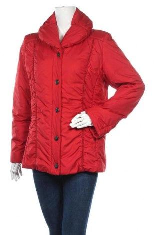Γυναικείο μπουφάν G.W., Μέγεθος M, Χρώμα Κόκκινο, Πολυεστέρας, Τιμή 28,70€