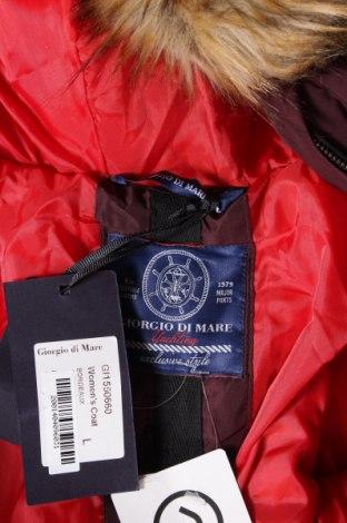 Дамско яке Giorgio Di Mare, Размер M, Цвят Лилав, Полиестер, Цена 94,50лв.