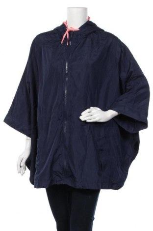 Γυναικείο μπουφάν Lee Cooper, Μέγεθος L, Χρώμα Μπλέ, Πολυεστέρας, Τιμή 24,06€