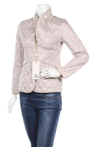 Γυναικείο μπουφάν Mabrun, Μέγεθος M, Χρώμα  Μπέζ, Πολυεστέρας, Τιμή 54,88€