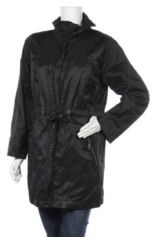 Дамско яке Suzanne Grae, Размер M, Цвят Черен, Памук, полиестер, метални нишки, Цена 21,26лв.