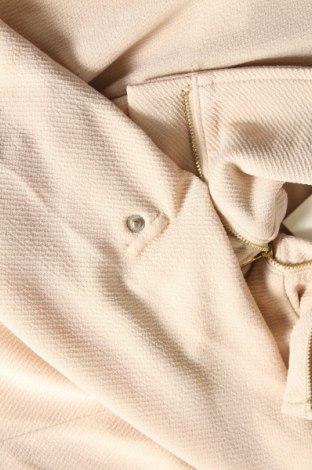 Дамско яке Temt, Размер L, Цвят Бежов, 95% полиестер, 5% еластан, Цена 13,65лв.