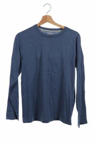 Παιδική μπλούζα Emerson, Μέγεθος 15-18y/ 170-176 εκ., Χρώμα Μπλέ, Βαμβάκι, πολυεστέρας, Τιμή 3,64€
