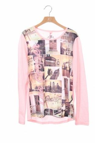 Παιδική μπλούζα Lee Cooper, Μέγεθος 13-14y/ 164-168 εκ., Χρώμα Ρόζ , Πολυεστέρας, Τιμή 13,92€