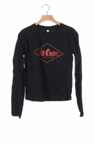 Παιδική μπλούζα Lee Cooper, Μέγεθος 11-12y/ 152-158 εκ., Χρώμα Μαύρο, Βαμβάκι, Τιμή 13,92€
