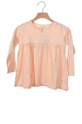 Παιδική μπλούζα Lulu Castagnette, Μέγεθος 4-5y/ 110-116 εκ., Χρώμα Ρόζ , Βαμβάκι, Τιμή 11,91€