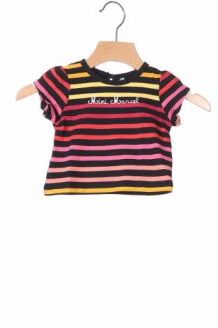 Παιδική μπλούζα Mini Marcel, Μέγεθος 3-6m/ 62-68 εκ., Χρώμα Πολύχρωμο, 95% βαμβάκι, 5% ελαστάνη, Τιμή 7,05€