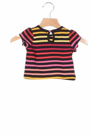 Παιδική μπλούζα Mini Marcel, Μέγεθος 3-6m/ 62-68 εκ., Χρώμα Πολύχρωμο, 95% βαμβάκι, 5% ελαστάνη, Τιμή 9,28€