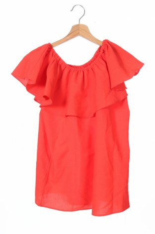 Παιδική μπλούζα Molly Bracken, Μέγεθος 15-18y/ 170-176 εκ., Χρώμα Πορτοκαλί, Πολυεστέρας, Τιμή 18,14€