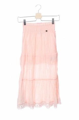 Παιδική φούστα Gaudi, Μέγεθος 10-11y/ 146-152 εκ., Χρώμα Ρόζ , Βαμβάκι, Τιμή 32,58€