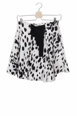 Παιδική φούστα TWINSET, Μέγεθος 15-18y/ 170-176 εκ., Χρώμα Λευκό, 97% βαμβάκι, 3% ελαστάνη, Τιμή 25,65€