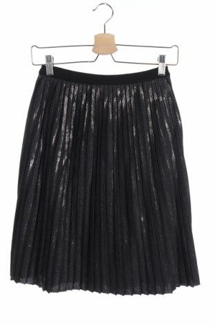 Παιδική φούστα Zara Kids, Μέγεθος 8-9y/ 134-140 εκ., Χρώμα Γκρί, Πολυεστέρας, Τιμή 7,37€