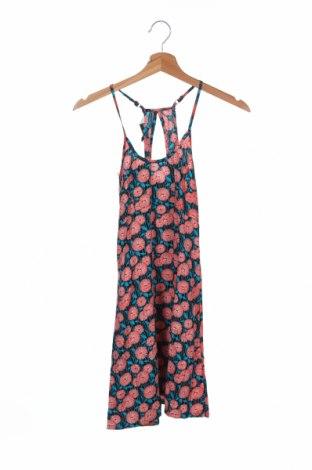 Детска рокля, Размер 12-13y/ 158-164 см, Цвят Многоцветен, Вискоза, Цена 29,25лв.