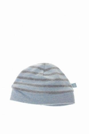 Παιδικό καπέλο Chicco, Χρώμα Μπλέ, 65% βαμβάκι, 35% πολυεστέρας, Τιμή 7,77€