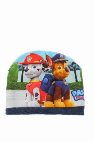 Παιδικό καπέλο Nickelodeon, Χρώμα Πολύχρωμο, Πολυεστέρας, Τιμή 8,12€